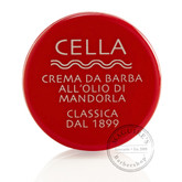 Cella Classic Shaving Soap Pot 150g