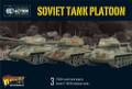 BA-95 Soviet T-34 Armoured platoon