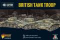 BA-67 Cromwell Tank Platoon