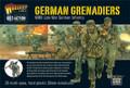 BA-31 German Panzer Grenadier Box