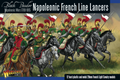 BP-24 French Line lancers