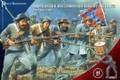 PER-04 American Civil War Confederate Infantry