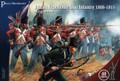 PER-09 British Napoleonic Infantry
