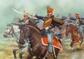 PER-10 Napoleonic British Hussars