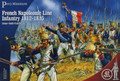 PER-12 Napoleonic French Infantry (1812-1815)