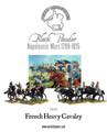 PER-13 Napoleonic French Heavy Cavalry