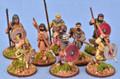SAGA-161 Scots Soer-Chele Warriors (Levy)