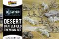 TER-17 Desert Themed Battlefield Set