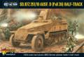 BA-46 SDKFZ 251/10 AUSF.D (Pack 36) Halftrack