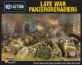 BA-35 Late War Panzer Grenadier Box Set