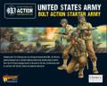 Start-03 American Starter Army Box  (WWII)