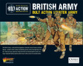 Start-04 British Starter Army Box  (WWII)