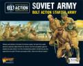 Start-05 Soviet Army Box  (WWII)
