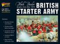 Start-16 British Army Box (Zulu)