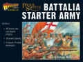 Start-24 Battalia Army Box (30 Years war)