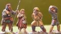 SAGA-468  Slaver & Slaves