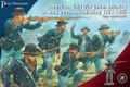 PER-30 American Civil War Union in Sack Coats
