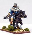SAGA-116  Irish Warlord Mounted w/ Spear