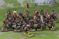 SAGA-50  Strathclyde Welsh Warband
