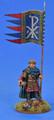 WB-13 Briton War Banner on Foot