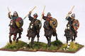 SAGA-176   Carolingian Franks Mounted (Heathguard)
