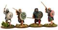 SAGA-202  Norse Gael on Foot (Heathguard)