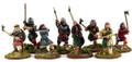 SAGA-201  Norse Gael Warriors