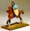 SAGA-158   Breton Warlord Mounted