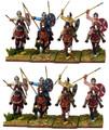 SAGA-152   Breton Mounted Warriors