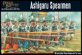 PS-24 Ashigaru Spearmen Box