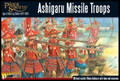 PS-25 Ashigaru Missile Troops