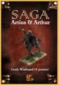 SAGA-85 Goth Warband (4 Point)