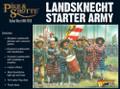 START-43 Landsnecht Starter Box