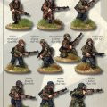 ART-29 Late War German Infantry Squad