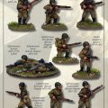 ART-116  Infantry Army Squad III