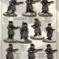 ART-117  Infantry Army Squad IV