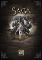 SAGA-07 Age of Crusades / Rule Book (Both)