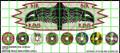 LBM-151 Viking Banner & Shield Sheet