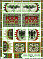 LBM-162 Viking Banner Sheet 3