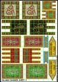 LBM-166 Islamic Banner Sheet 3