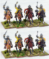 SAGA-331  Turkopolen Mounted Warriors