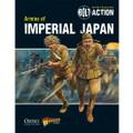 BAB-06 Japanese Army Handbook