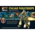 BA-60 Italian Paratroopers