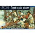 BP-03 French Infantry Box Set  (1754 - 1763)