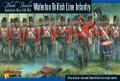 BP-32 British Infantry (Waterloo)