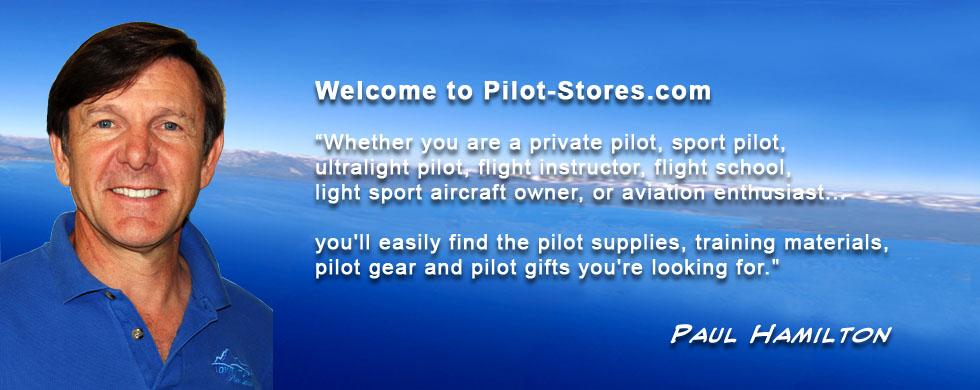 Paul Hamilton Pilot Stores.com