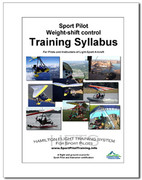 Sport and Private Pilot Training Syllabus - Trike