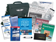 ASA Private Pilot Flight School Kit Part 141