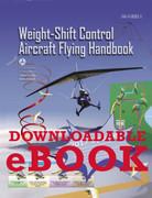 FAA Weight Shift Control Aircraft Flying Handbook EBOOK