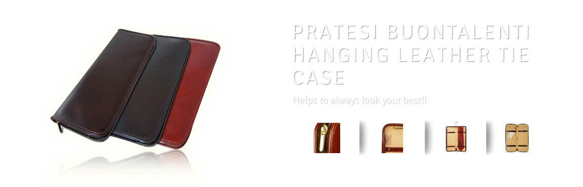 Pratesi-Buontalenti-Hanging-Leather-Tie-Case